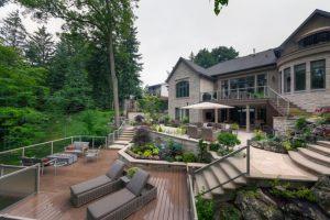 Construction: Complete Backyard Overhaul