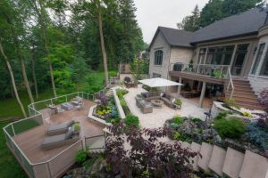 Construction: Complete Backyard Overhaul