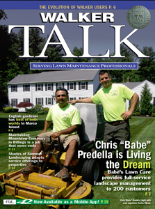 Walker Talk Magazine - volume 42